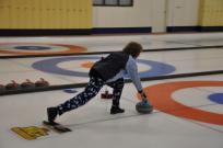 Curling, Jasper