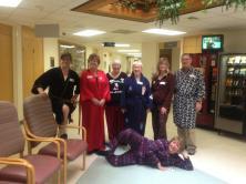 Seton Hospital, Jasper