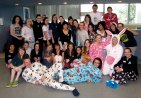 First Year Respiratory Therapy Students, NAIT, Edmonton