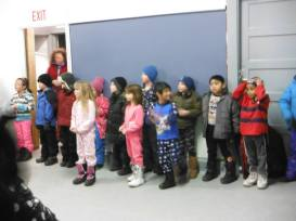 Grade 2 and 1 singing will.i.am's song 'what.i.am'