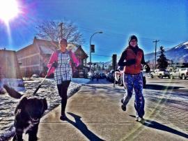 pj run girls