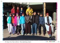 PJ Runners