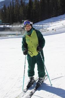 ski dragon