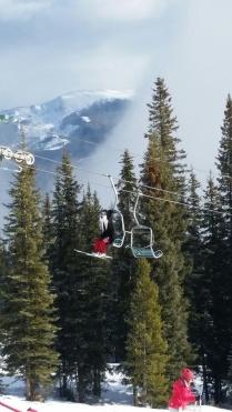 PJ Ski Race feb 27